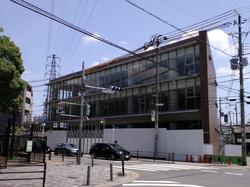新校舎のサムネール画像