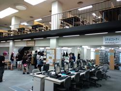 図書館のサムネール画像
