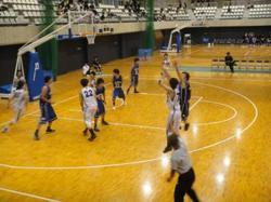 130921バスケリーグ戦vs大商大.JPG